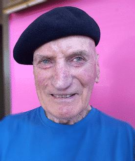 George Nandor
