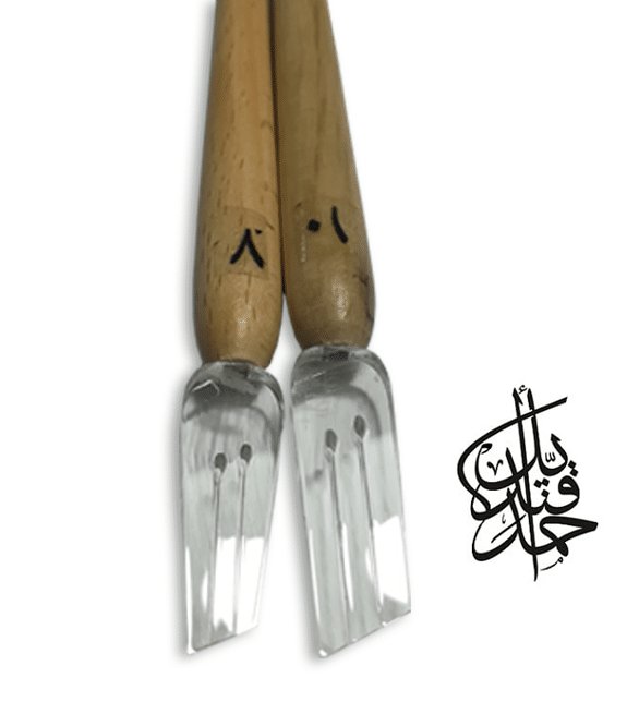 Acrylic Jali Pen